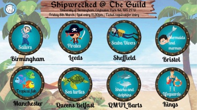 shipwrecked40theguild